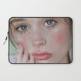 it's not easy being green Laptop Sleeve