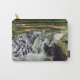 It Falls Carry-All Pouch