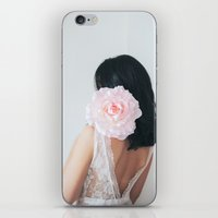 pastel iPhone & iPod Skins featuring Pastel by Jovana Rikalo