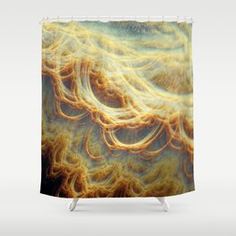 Things You'll Never Know Shower Curtain