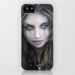 Wild iPhone Case