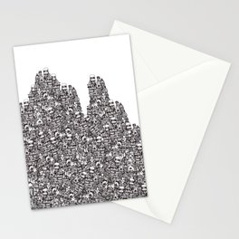 The Poet's Tower Stationery Cards