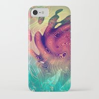 underwater iPhone & iPod Cases featuring Underwater by GypsYonic