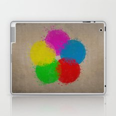 Krylon (Aged) Laptop & iPad Skin