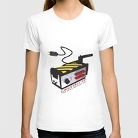 ghostbusters T-shirts featuring Ghostbusters by JAGraphic