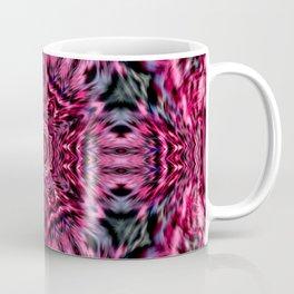 Purple Mandala  Coffee Mug