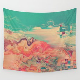 PALMMN Wall Tapestry