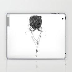 My back Laptop & iPad Skin