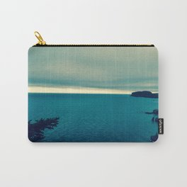 The North Shore Carry-All Pouch