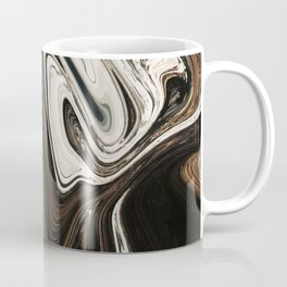 Melted Alps Coffee Mug