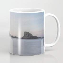 Dawn at Meyers Creek Beach Coffee Mug