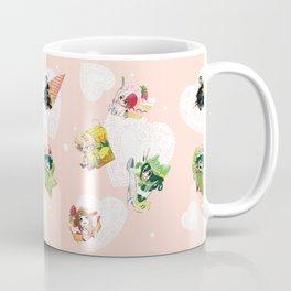 BnHA Café Coffee Mug