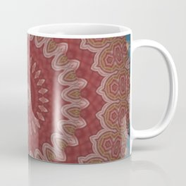 Some Other Mandala 356 Coffee Mug