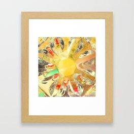 House of Jewels Framed Art Print