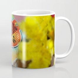 Authentic Weasley Goods Coffee Mug