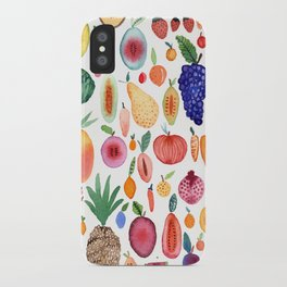 Pick Your Poison iPhone Case