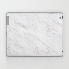 A Marble Laptop & iPad Skin
