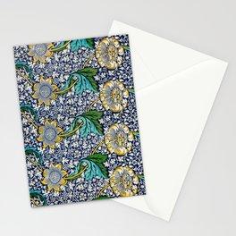William Morris Art Nouveau Vintage Shabby Chic Stationery Cards