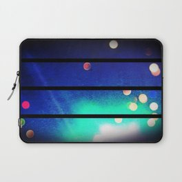 blue lover Laptop Sleeve