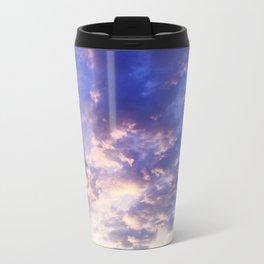 SPLENDID Metal Travel Mug