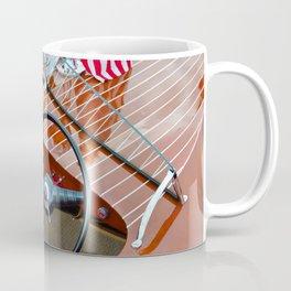 1947 Chris Craft Runabout Coffee Mug