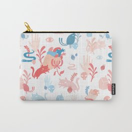 Fortune telling Carry-All Pouch