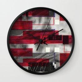 PD3: GCSD72 Wall Clock