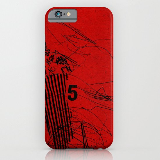 DECO I iPhone & iPod Case