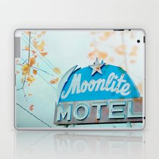 Meet me at the Moonlite Laptop & iPad Skin