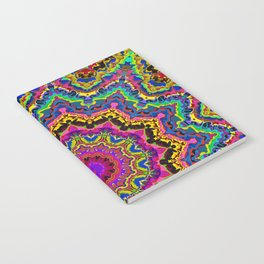 Magical Mystery  Notebook