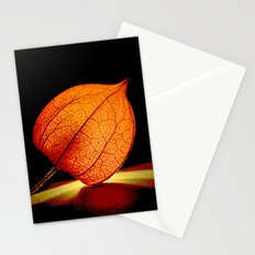 Lampionflower Stationery Cards