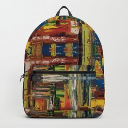 612 Lake View Terrace Backpack