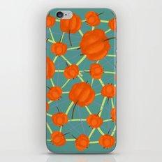 Pitanga connected iPhone & iPod Skin