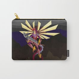 Earth Shattering Dragon Carry-All Pouch