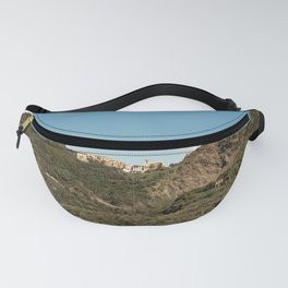 Travel Photography: Cinque Terre, Italy Fanny Pack