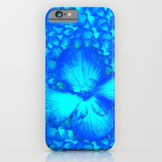 flower Slim Case iPhone 6s