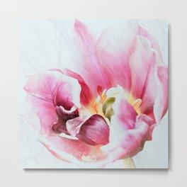 Paradise Tulip Metal Print