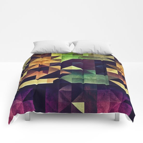 3YM Comforters