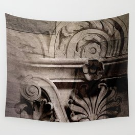 COLUMN Wall Tapestry