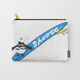 Shoots! Carry-All Pouch