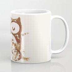Too Early Bird Coffee Mug