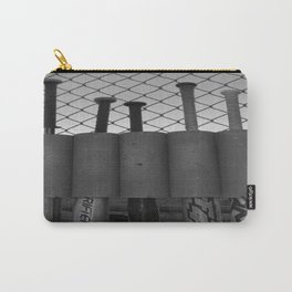 VIP Parking Only Carry-All Pouch