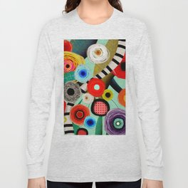 Ciao Bella Long Sleeve T-shirt