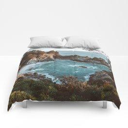 Mcway Falls Comforters