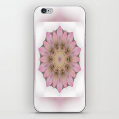 Tender Mandala iPhone & iPod Skin