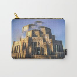 Iconiscope - Crown Point Carry-All Pouch