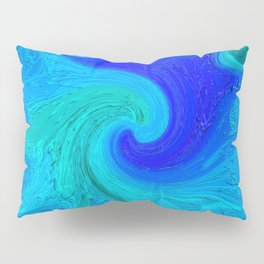 Abstract Mandala 260 Pillow Sham