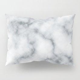 Marble Cloud Pillow Sham