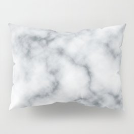 Marble Cloud Pillow Sham