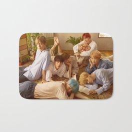 Bangtan Boys / BTS Bath Mat